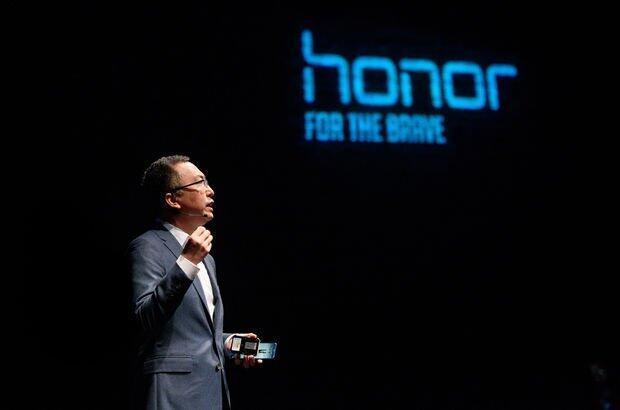 Honor markası Türkiye pazarına giriyor