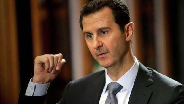 Dışişleri Sözcüsü Aksoy, Esad sorusuna yanıt verdi