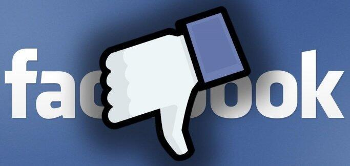 Facebook dünya genelinde çöktü!
