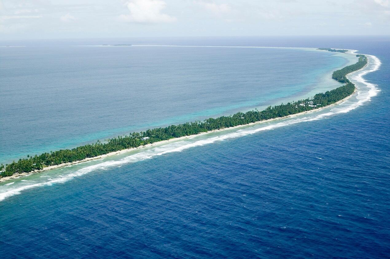 Çok az kişinin bildiği 10 cennet gibi ada ülkesi