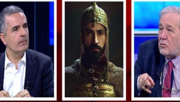 İlber Ortaylı'dan Kenan İmirzalıoğlu yorumu: Fatih Mehmed'i....