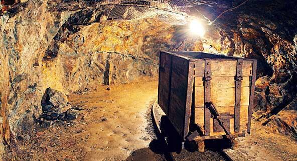 Altın Madencileri Derneği`nin Altın Raporu`na göre, dünyada bugüne kadar yer