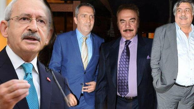 CHP Genel Başkanı Kemal Kılıçdaroğlu partisinin grup toplantısında konuştu. İşte