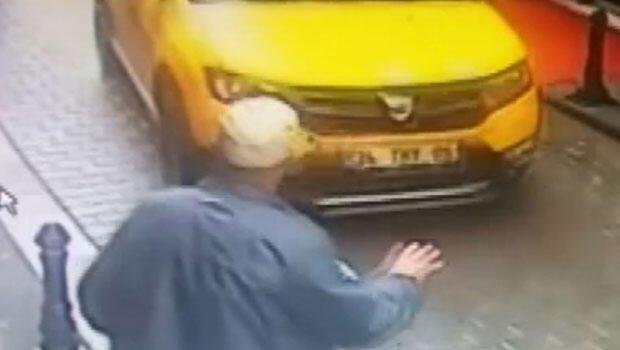 KADIKÖY'de son zamanlarda taksici ve nakliyecilerin dolandırılması olaylarının artması Kadıköy