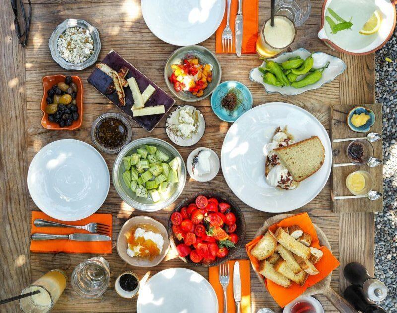 Kadınların yarattığı 9 muhteşem restoran