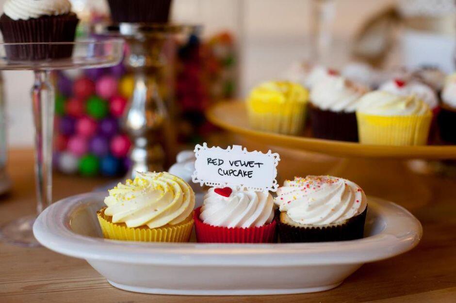 Mini lezzet cupcake meraklılarına özel 5 adres