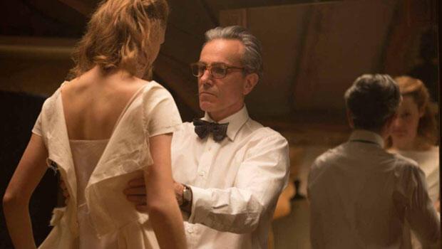 Oscar ödüllü filmde Türk sanatçı