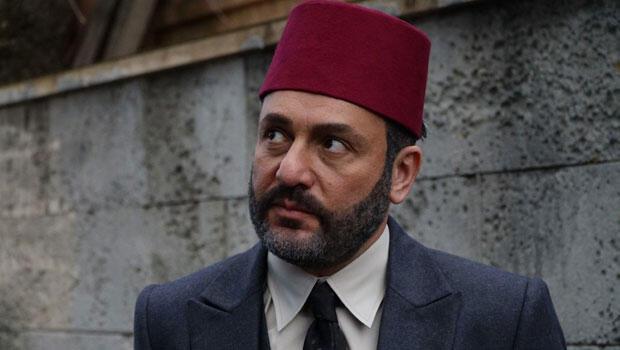 Tolga Tekin Mehmet Akif Ersoy u canlandıracak