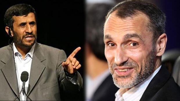 İran'ın eski liderine şok Kırbaç cezası