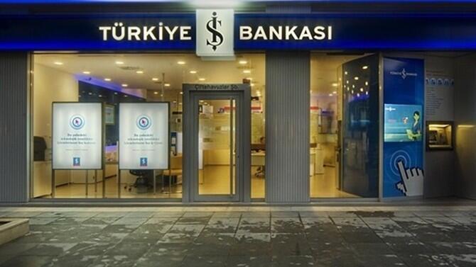 İş Bankası ile Çinli bankadan işbirliği