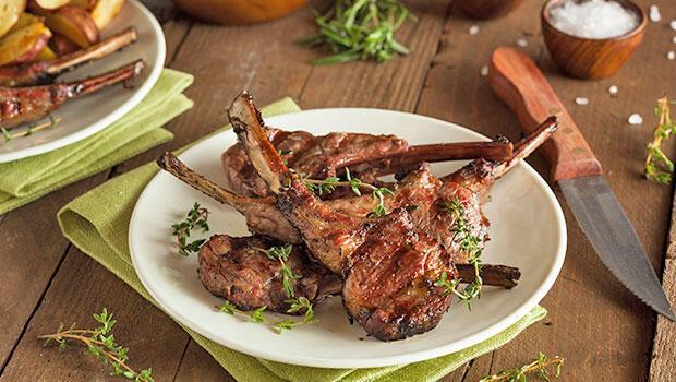 Kuzu etinin en iyisi İncili Gastronomi Rehberi Lezzet Noktaları'nda
