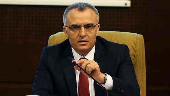 Bakan Ağbal'dan Şeker Fabrikaları satış açıklaması