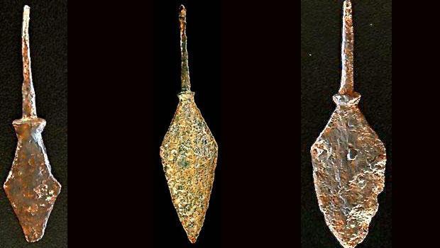 Osmanlı ilk fetihte kullanmış... 260 metre menzili var