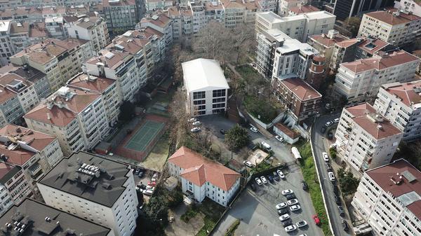 İstanbul'un en değerli arazisinin yeni sahibi belli oldu