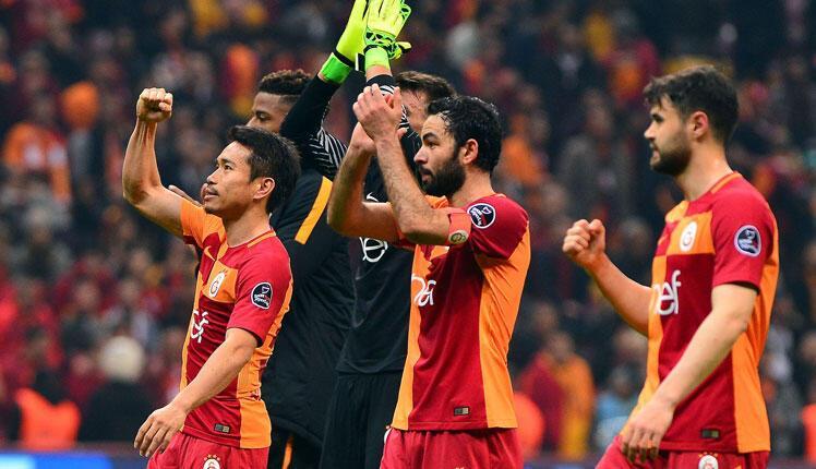 Galatasaray'ın zorlu fikstürü! 6 günde 3 maç...