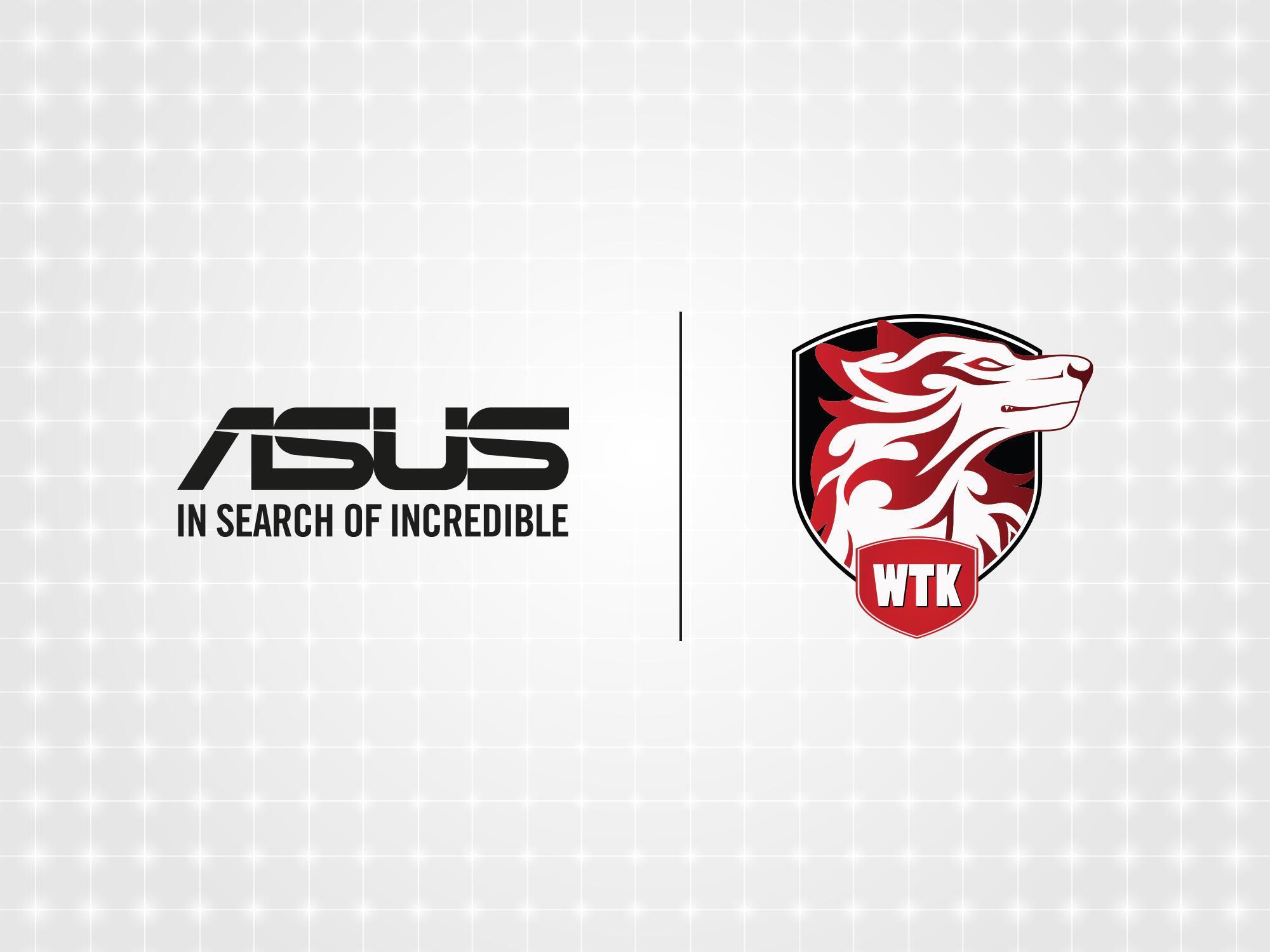 ASUS, Wolfteam Türkiye Kupası'nın ana sponsoru oldu