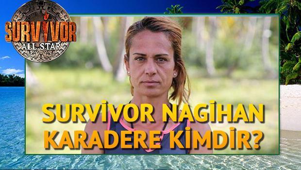 Nagihandan çok konuşulacak Survivor itirafı