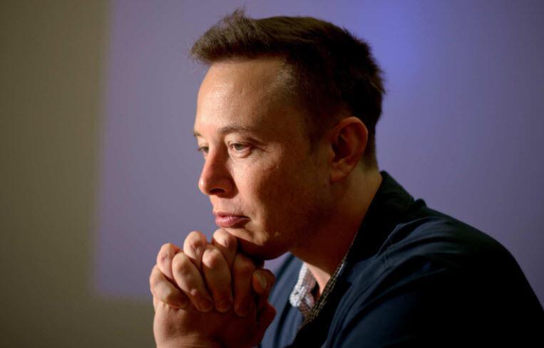 Uzay aracı ve roket üreticisi Space X`in kurucusu ve Tesla