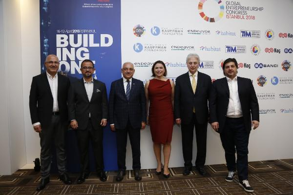 İstanbul Haberleri - Global Girişimcilik Kongresi 170