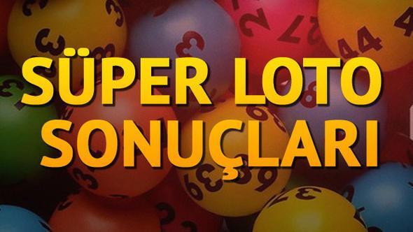 Süper Loto sonuçlarında büyük heyecan sona erdi ve kazanan şanslı