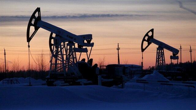 Brent petrolün varili 74,44 dolar