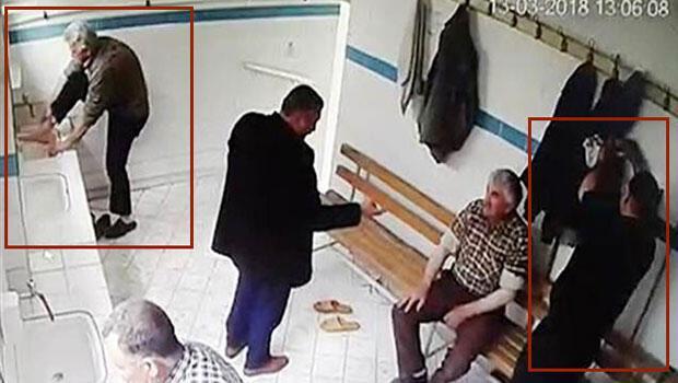 Yassıgüme köyünde oturan Mehmet Yılmaz, 13 Mart'ta bankadaki hesabından 8