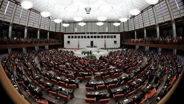 Erken seçim teklifi AK Parti ve MHP Grup Başkanvekilleri tarafından