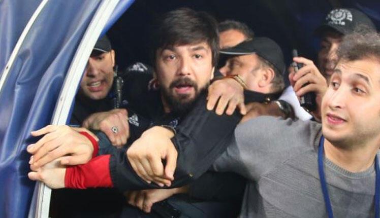 Fenerbahçe Tolga Zengin'e dava açıyor