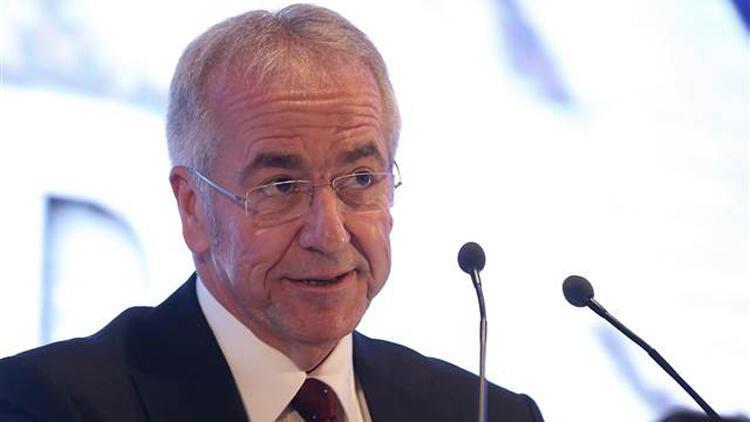 TÜSİAD Başkanı'ndan kritik 'OHAL' açıklaması