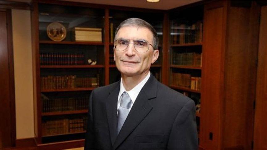 Aziz Sancar KKTC'de konuştu: 'Türkleri adamdan saymıyorlar, saydıracağız'
