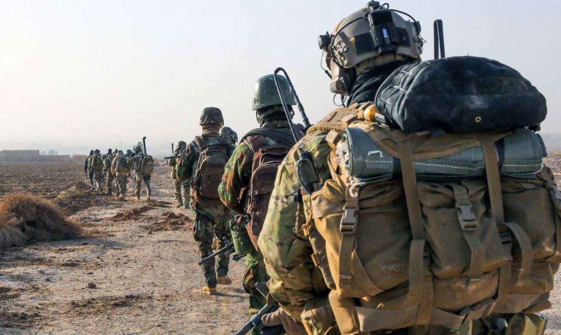 Fransız askerleri YPG/PKK'yla iş birliğini artırdı