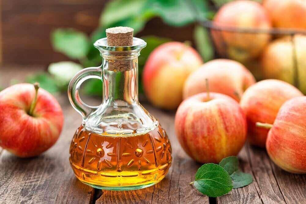 Elma sirkesi ile kilo vermek: Bu mümkün mü