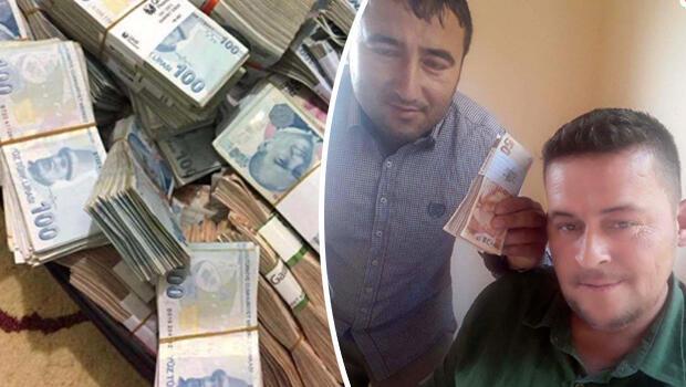 Kaş`ın Ova Mahallesi`nde bir alışveriş merkezinde kasap olarak çalışan Mehmet