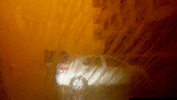 Toros, AA muhabirine yaptığı açıklamada, ısınan çöl yüzeylerinde oluşan fırtınaların