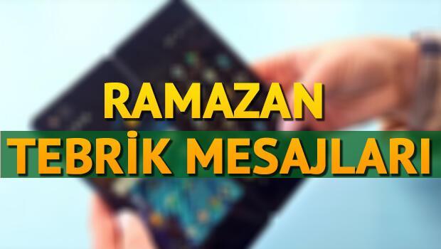Ramazan mesajları, dünyevi bağları geri plana atarak, uhrevi yaşama yatırım