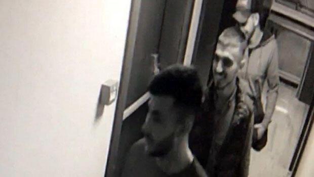Olay, 13 Mayıs'ta Kocaeli'nin Gebze ilçesinde bulunan bir oto galeride