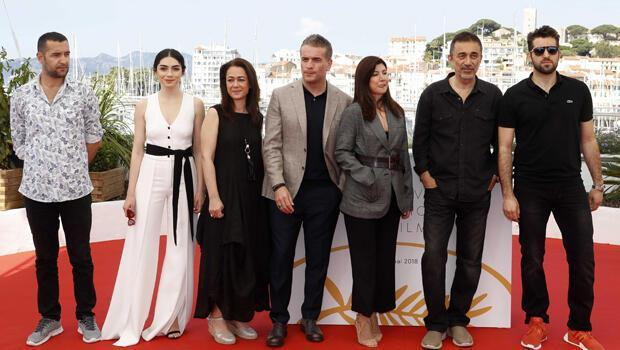 Ahlat Ağacı 71. Cannes Film Festivali'de... Alkış çok ödül yok!