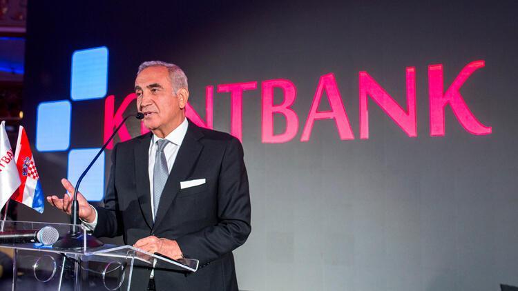 KentBank, 20'inci yıl dönümünü kutladı
