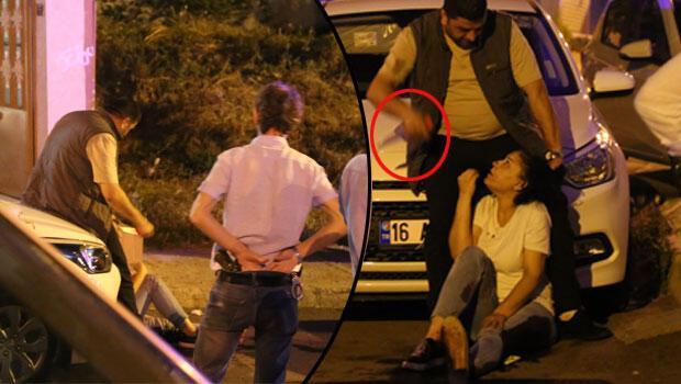 Bursa'da cezaevi firarisi dehşeti... Bıçakladı, rehin aldı...