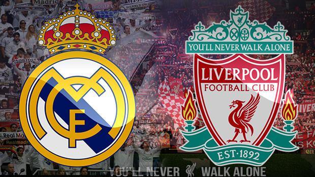 Real Madrid Liverpool maçı ne zaman saat kaçta hangi kanalda? Şampiyonlar Ligi'nde final ...