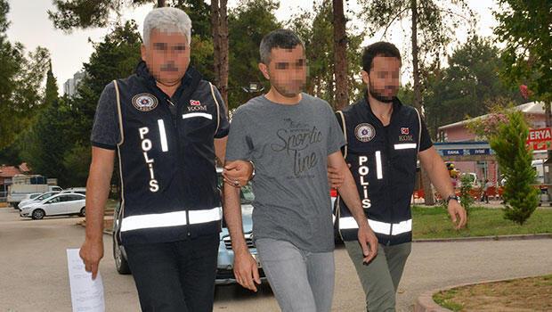 Adana Cumhuriyet Başsavcılığı'nın yürüttüğü FETÖ/PDY soruşturması kapsamında açığa alınan ve