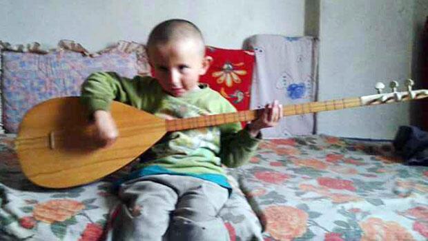 Alınan bilgiye göre, Koyulhisar ilçesine bağlı Bozkuş köyünde 6 yaşındaki