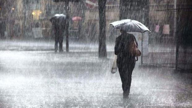 Meteoroloji'den yapılan son değerlendirmelere göre; Yurdumuz iç ve doğu bölgelerinde