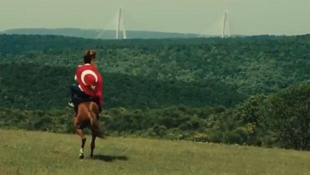 Cumhurbaşkanı ve AK Parti Genel Başkanı Recep Tayyip Erdoğan, aday