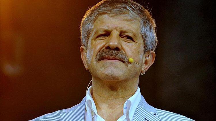 """Ahmet Maranki, dün gece Akit TV`de """"Şayet olursa gidecek hiç"""
