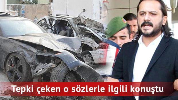 İzmir 8. Ağır Ceza Mahkemesinde görülen duruşmaya, tutuklu sanık Serbes,