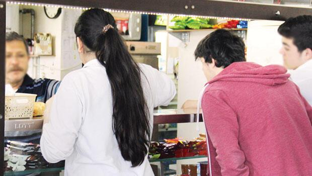 SAĞLIK Bakanlığı ve Milli Eğitim Bakanlığı (MEB), okul kantinlerini düzenlemeye