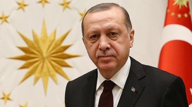 Cumhurbaşkanlığı Basın Merkezi`nden yapılan açıklamaya göre Cumhurbaşkanı Erdoğan, Anayasa`nın 130`uncu,