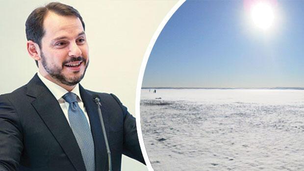 Tuz Gölü'ne 1.2 milyar dolar