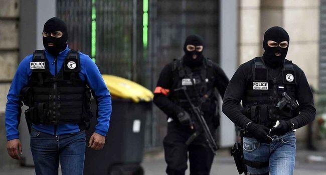Fransa bunu konuşuyor: 'Çifte ajan' krizi
